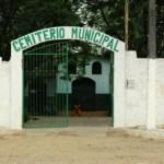 Sem vagas, prefeitura retira mais de 400 corpos de cemitério