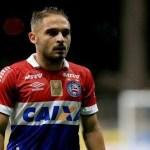 Clube gaúcho quer contratar Régis, camisa 20 do Bahia.