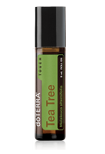 Tea Tree Touch 10mL Rollon