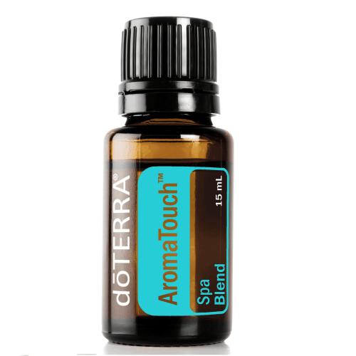 Aroma Touch Doterra Essential Oil 15mL