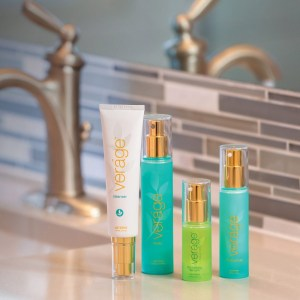 Veráge Doterra Skin Collection