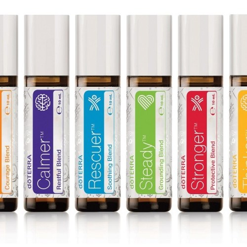 dōTERRA Kids Collection