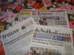 krant-op-tafel