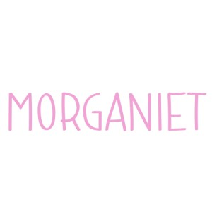Morganiet