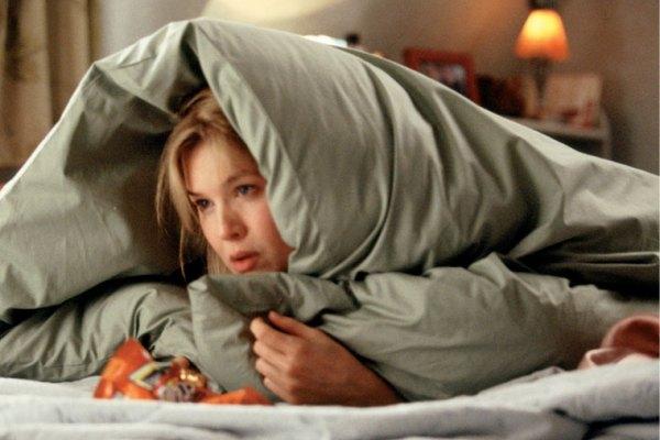 Los 10 miedos al vivir sola… (parte 1)