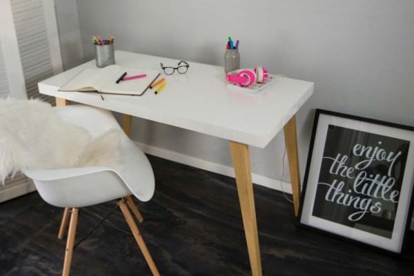 4 tips para decorar un estudio chiquito