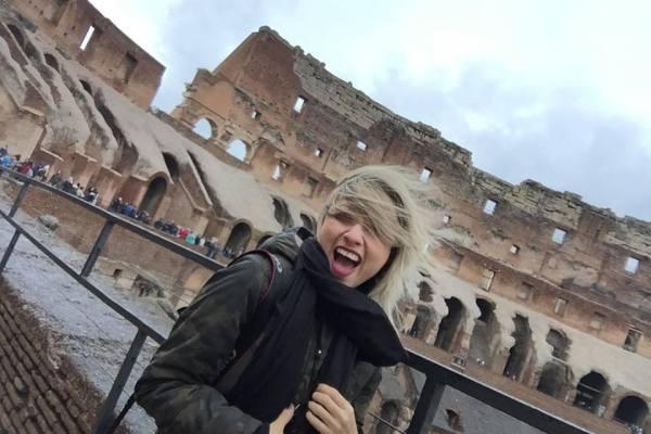Mi viaje de fin de año por Italia… (Parte 1)