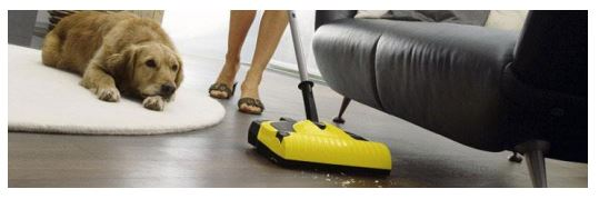 Mantener limpio el departamento no tiene que ser una pesadilla