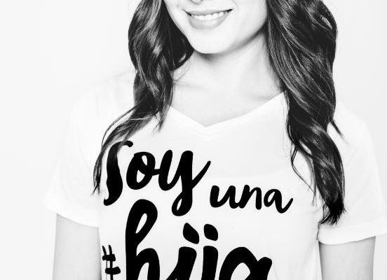 Soy una #HijaDeMiMadre… and I love it!