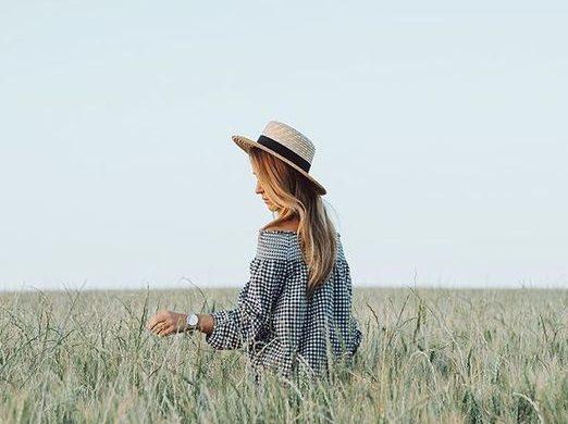 """""""Vivir sola me enseñó a amar la soledad."""""""