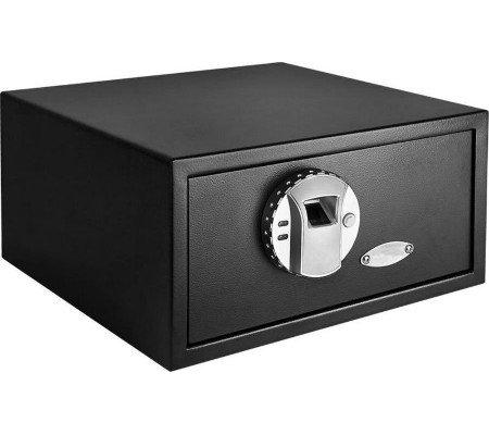 coffre-fort systeme biometrique