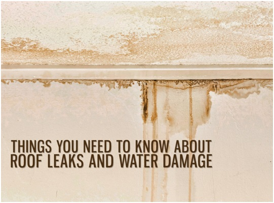 Truths about leaks