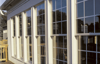 Is it time for replacement windows already?