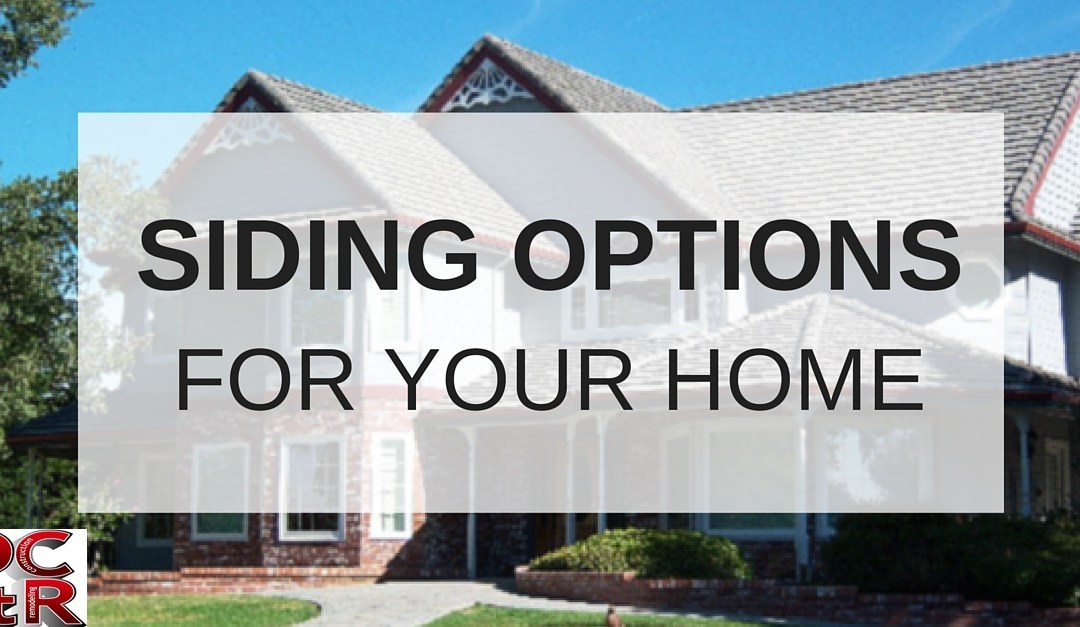 Helping Choose the Ideal Siding for Your Climate