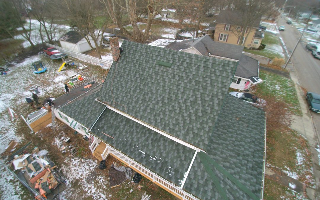 The Easy Way remodel Your Roof