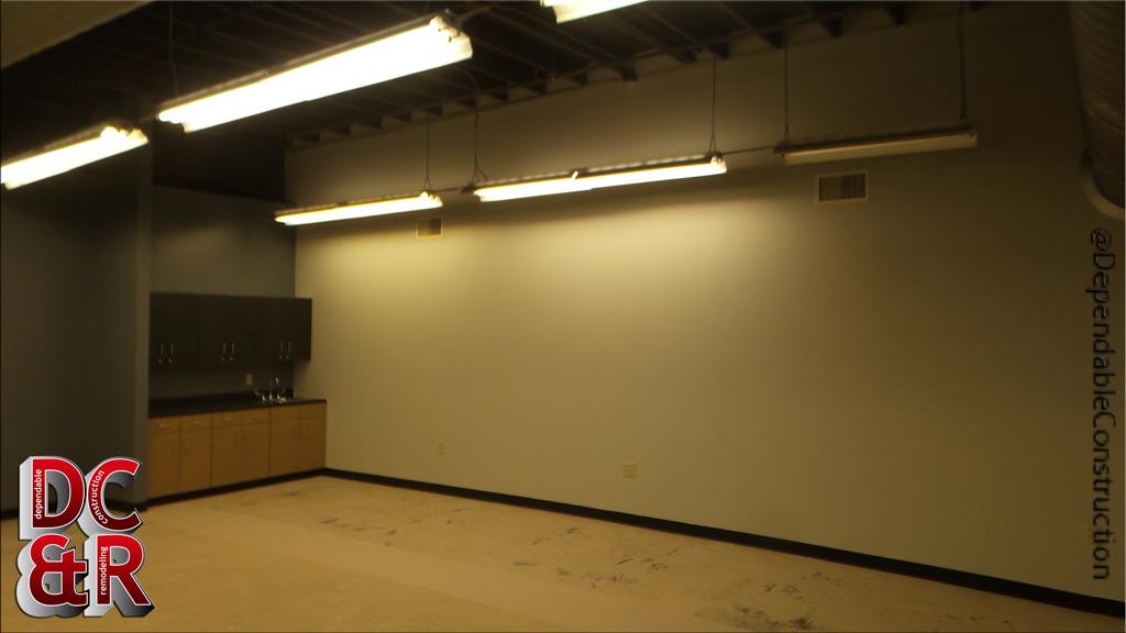 DECA Room # 1