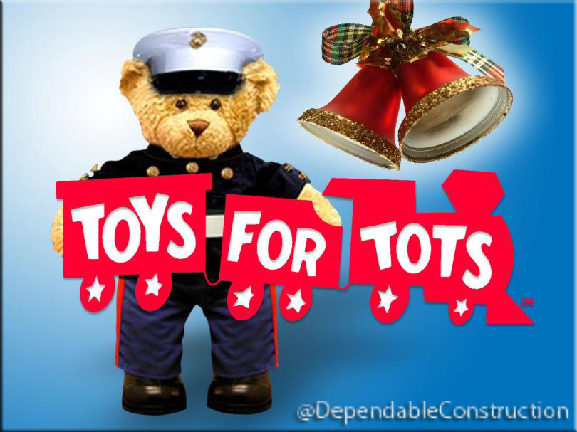 Toy 4 Tots
