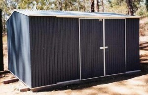 Gable roof Garden Sheds Toowoomba | for sale | Premium