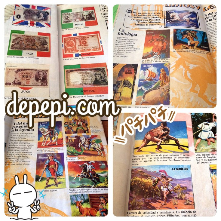 depepi, depepi.com, geek, nerd, trading cards, old, oldies, cool, anthropology, spain, catalonia