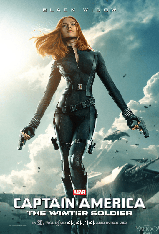 black widow, marvel, mcu, captain america, depepi, depepi.com