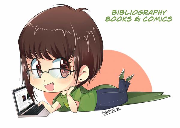 depepi, bibliography, depepi bibliography