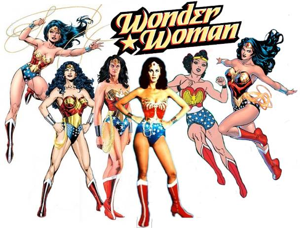 wonder woman, comics, depepi, depepi.com, documentary, documentary on comics, on comics