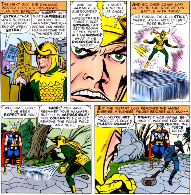 loki, loki's army, loki agent of asgard, depepi, depepi.com, comics thorsday, comics, comic course, comic ecourse