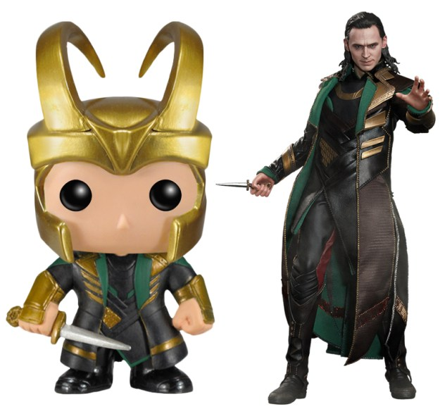 loki, loki's army, loki of asgard, depepi, depepi.com, ggg, geek girls guide, hiddlestoner, hiddlestoners, funko, loki funko, hot toys, loki hot toys