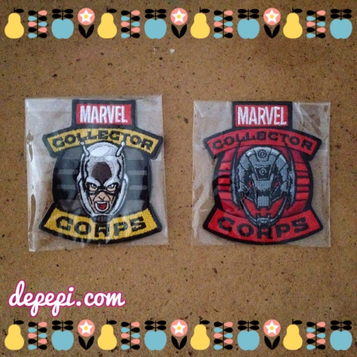 marvel, funko, marvel collector corps, geek anthropology, pop culture, comics, depepi, depepi.com, ant-man