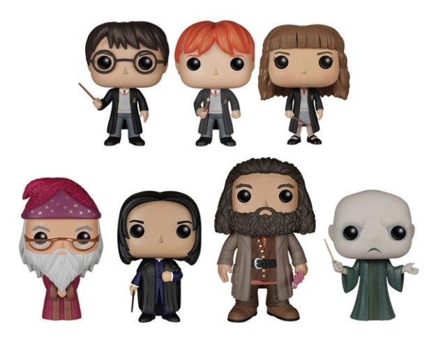 harry potter, ggg, geek girls guide, depepi, depepi.com, geek, geek girl