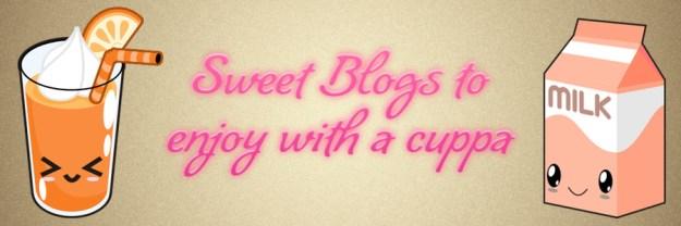 sweet blogs, blogs, depepi, cuppa coffee, depepi.com