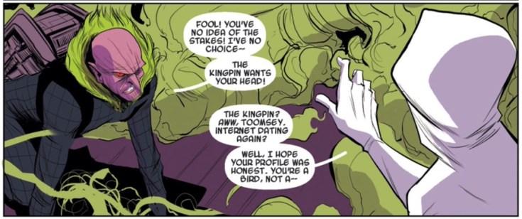 spider gwen, spider-gwen, marvel, marvel comics, comics, comics thorsday, thorsday, depepi, depepi.com