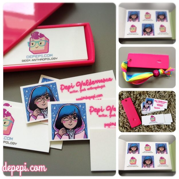 moo, moo cards, geek, geeky, depepi, depepi.com