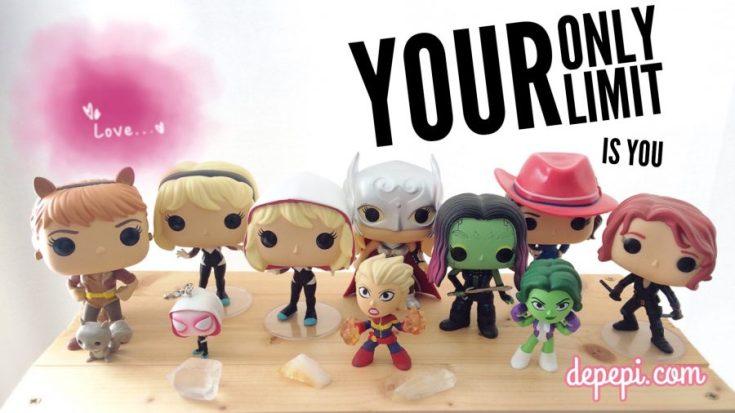 funko friday, funko, funko pop, marvel, marvel comics, spider gwen, captain marvel, squirrel girl, she-hulk, thor, gamora, agent carter, marvelite, funko pop, funko pops, funko funatic, depepi, depepi.com