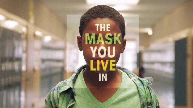 the mask you live in, netflix, documentary, feminism, depepi, depepi.com