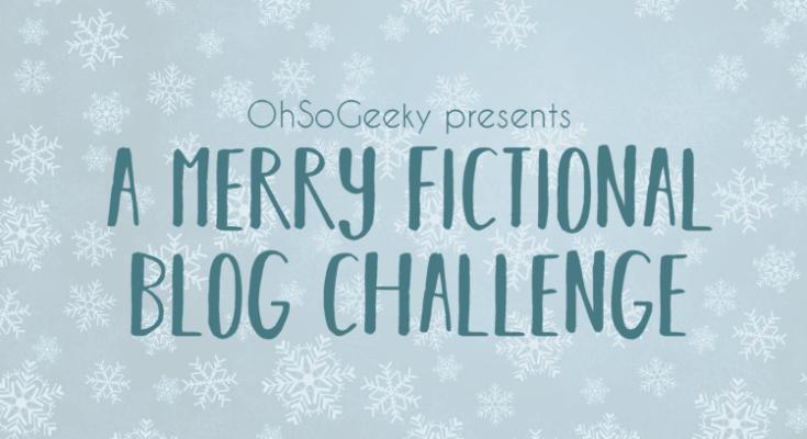 A Merry Fictional Blog Challenge, xmas, christmas, yule, blog challenge, depepi, depepi.com