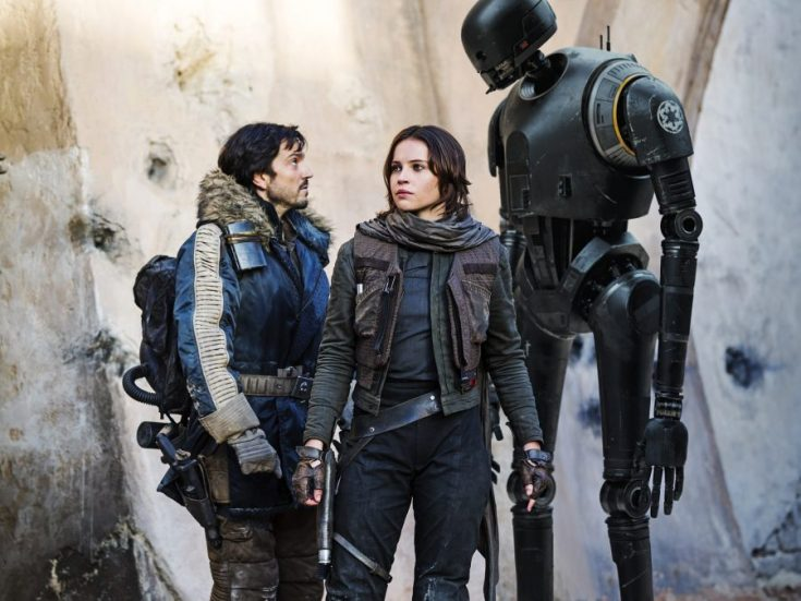 rogue one, star wars, rebel, depepi, depepi.com, review