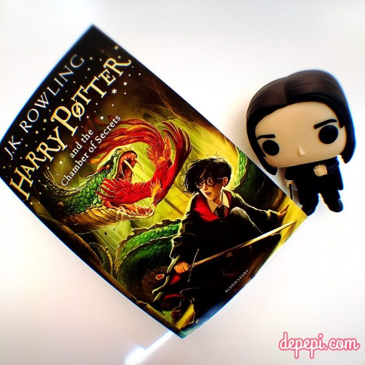 harry potter, snape, funko friday, funko, funko pop, books, depepi, depepi.com