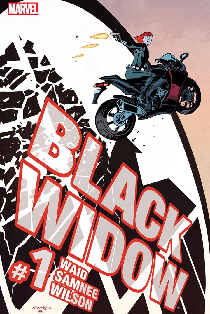 black widow, comics, marvel, marvel comics, thorsday, comics thorsday, depepi, depepi.com