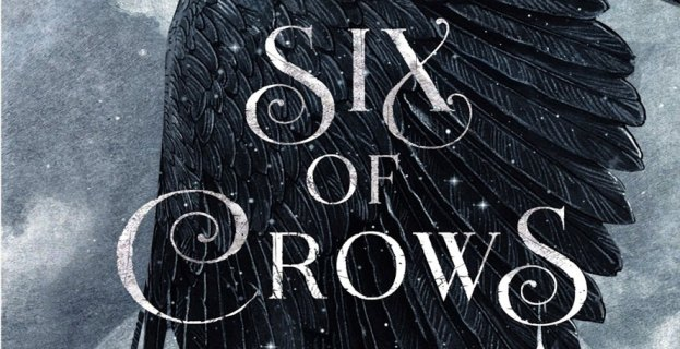 six of crows, leigh bardugo, depepi, depepi.com