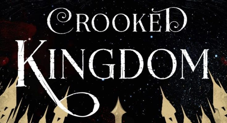 leigh bardugo, crooked kingdom, review, reviews, depepi, depepi.com