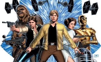 star wars, star wars 40th anniversary, geek pride day, geek pride, depepi, depepi.com