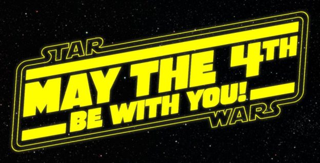 star wars, may the 4th, may the 4th be with you, depepi, depepi.com