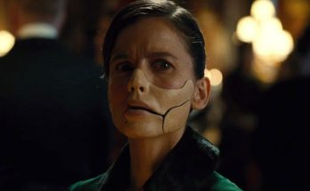 wonder woman, doctor poison, villains, disfigured villains, depepi, depepi.com, anthropology, geek anthropology