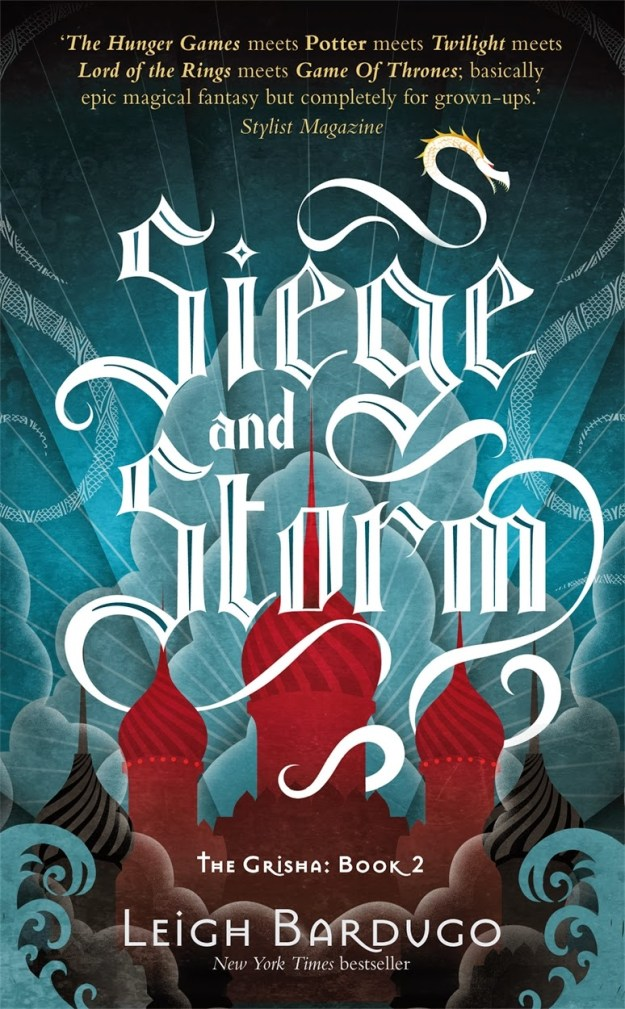 grisha trilogy, shadow and bone, siege and storm, ruin and raising, leigh bardugo, bookish, depepi, depepi.com