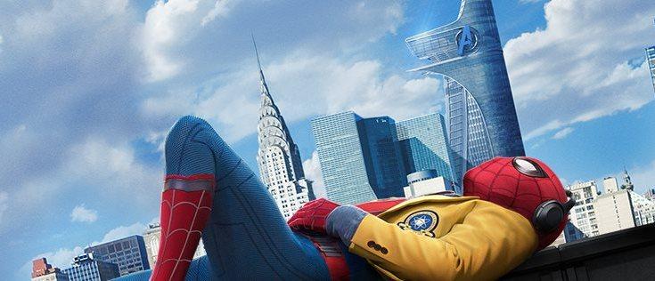 marvel, spider-man, spiderman, spider-man homecoming, spiderman homecoming, depepi, depepi.com
