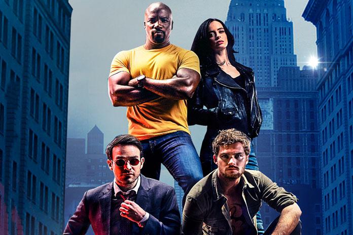 the defenders, netflix, marvel, marvel defenders, superheroes, marvel comics, jessica jones, daredevil, iron fist, luke cage, depepi, depepi.com
