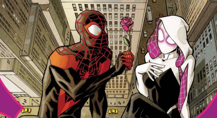 comics, comics thorsday, thorsday, spider-man, spider-gwen, depepi, depepi.com, review