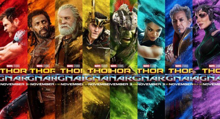 thor, thor ragnarok, marvel, marvel comics, marvel thor, depepi, depepi.com, review