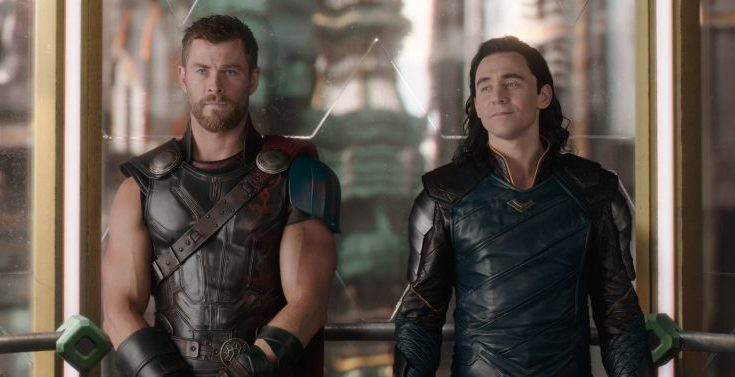 thor ragnarok, thor, loki, loki's army, tom hiddleston, depepi, depepi.com, marvel, mcu